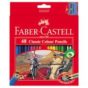 Pencils Faber Classics 48 Pack