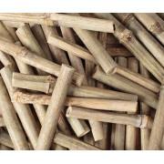 Bamboo Sticks 8-10cm 150g