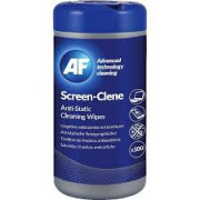Computer Screen Wipes Tub of 100