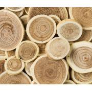 Branch Pieces Round Assorted 100g