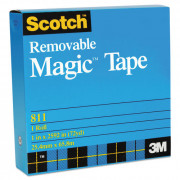 Tape Magic Scotch 19x33 (Each)