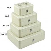Lockable Fridge Medication Box No.6