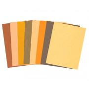 Skin Tone Craft Paper 48's