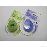 Correction Tape 5mmx12m D Curve