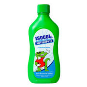 Isocol Antiseptic Rub 345ml