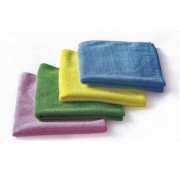 Microfibre Cloth - Yellow