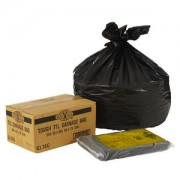 Garbage Bags - Bin Liners 77 Litres - H/Duty (Pack of 250)
