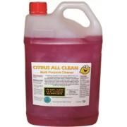 Citrus All Clean (5 Litre)