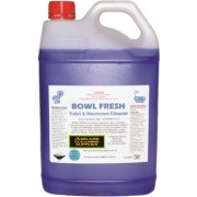 Bowl Fresh Toilet Cleaner 5L