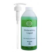 Dishwashing Liquid 750ml