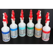 Spray Bottle Soapy Water 750ml