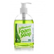 Apple Foaming Soap 500ml Pump