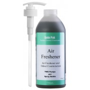 Solopak Air Freshener Concentrate 750ml