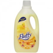Fluffy Laundry Softener 2L