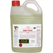 Dishtech Auto D/W Liquid 5L