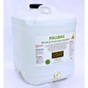 Killbac Food Prep Sanitiser20L