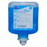 Deb Azure Foam Wash Pod 1L