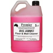 Big Ammo Floor Cleaner 5L