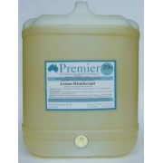 Disinfectant Lemon 20L