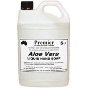 Hand Soap Aloe Vera 5 Litres