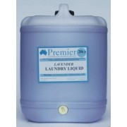 Laundry Liquid Lavender 20L