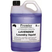 Laundry Liquid Lavender 5L
