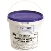 Wonder White Nappy Soak 5kg