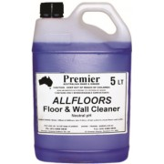 All Floors Floor Cleaner 5L