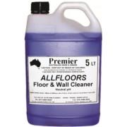 AllFloors - Floor Cleaner (5 Litres)