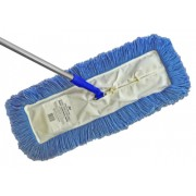 Dust Mop + Handle - Medium