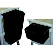 Edco Utility Cart Bins