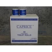 Caprice Toilet Rolls 2ply 400V