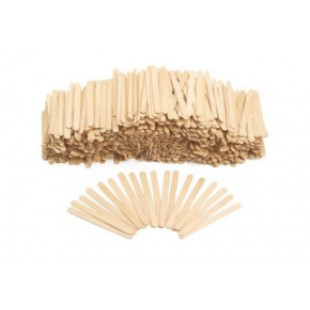 Popsticks Plain 1000pk