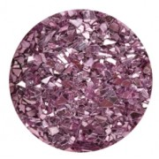 Glitter Flakes Lilac 1kg