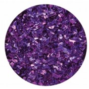 Glitter Flakes Purple 1kg