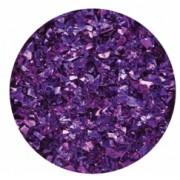 Glitter Flakes - Purple (1Kg)