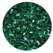 Glitter Flake Green 1kg
