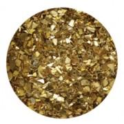 Glitter Flakes Gold 1kg