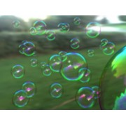Bubble Mix 2.5 Litres