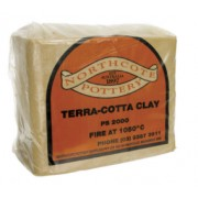 Northcote Terracotta Clay (10Kg)