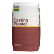 Casting Plaster (20Kg)