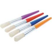 Brush Stubby Round (Pack of 4)