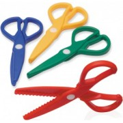 Fun Dough Zig Zag Scissors
