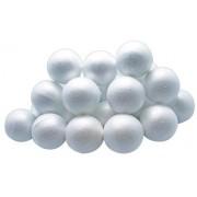 Styrene Balls 50mm 50pk