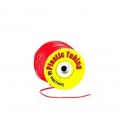 PVC Tubing Red 2mmx80mtr