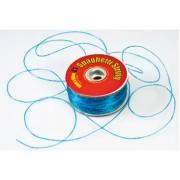 Spaghetti String Blue 1mmx60mt