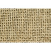 Hessian Squares (Pack of 10)