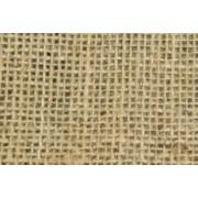 Hessian Squares 25x30cm 10pk