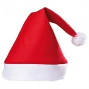 Childrens Santa Hat