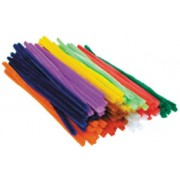 Chenille Stems Giant 100pk